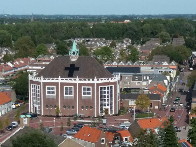 Immanuëlkerk Maassluis