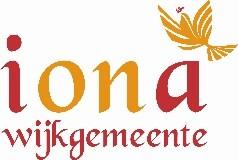 Logo Wijkgemeente iona Maassluis